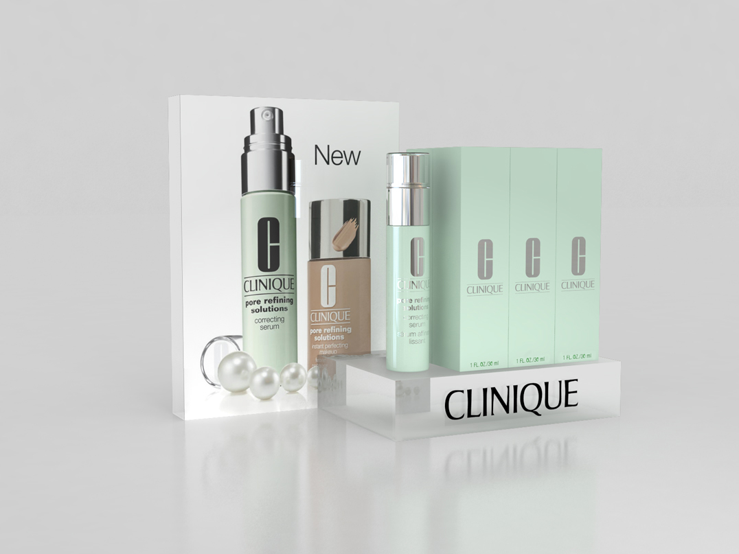Clinique Pore