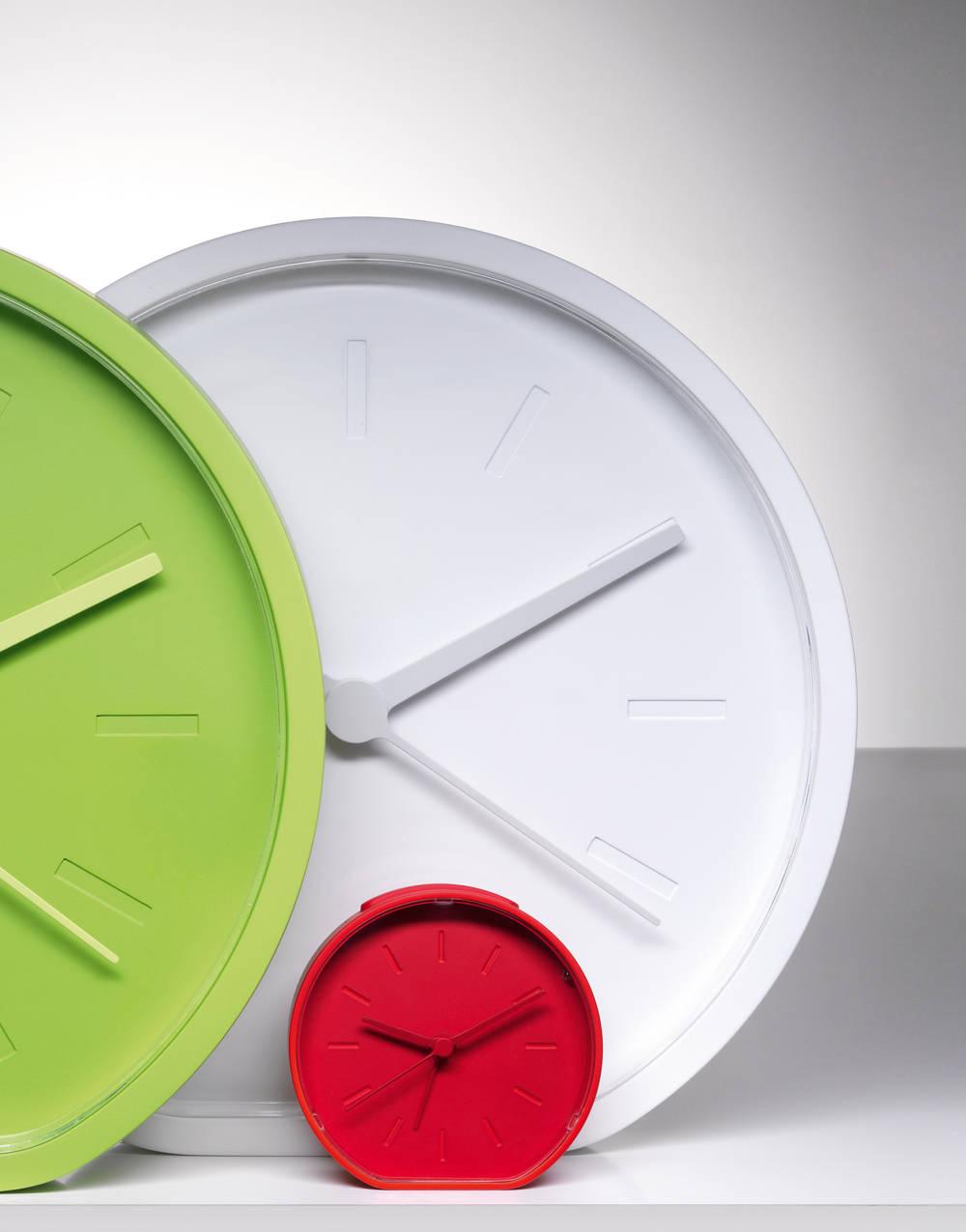 Side Clock Alexandre Dubreuil