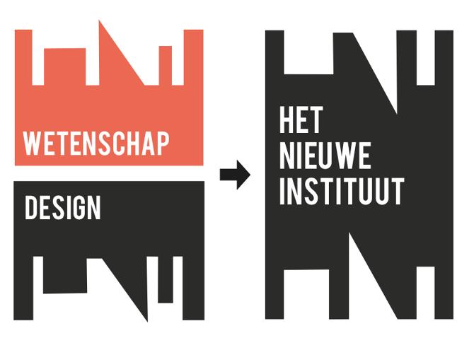 Het Nieuwe Instituut A Hoey
